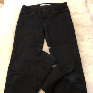 Kids black joes jeans